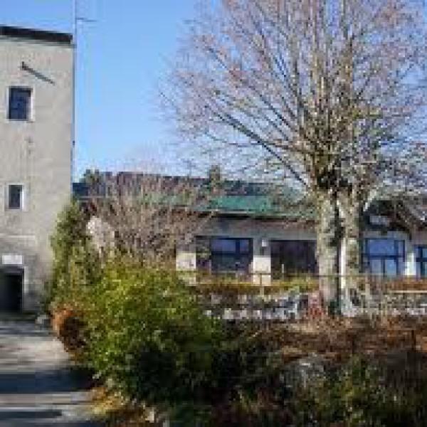 Schutzhaus am Hohen Lindkogel